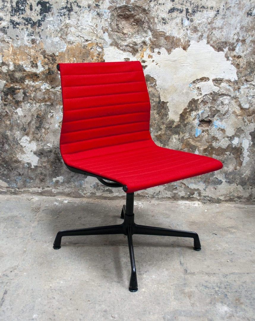 Coppia di sedie da ufficio Charles & Ray Eames - Marco ...